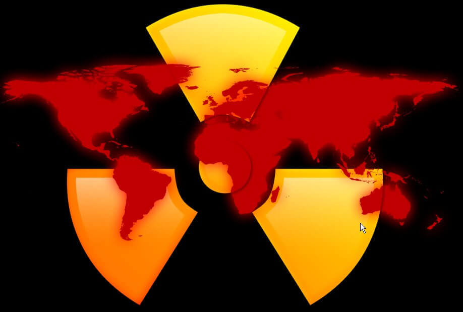 natural ways to mitigate radiation damage