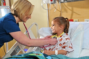 Do You Need a Master's in Nursing to be a Pediatric Nurse?