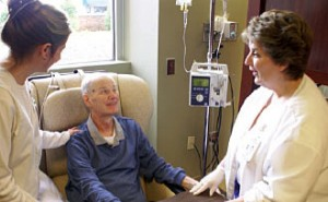 What Does an Oncology Nurse Do?