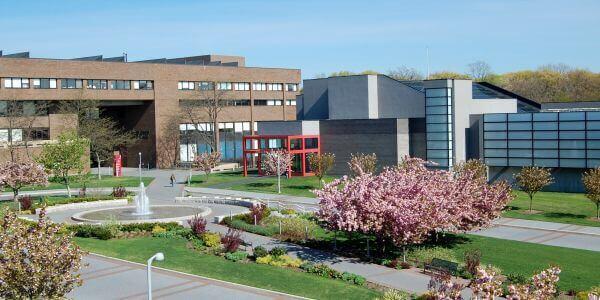 Stony Brook University-SUNY