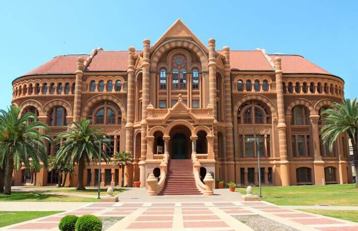 University of Texas Medical Branch-Galveston