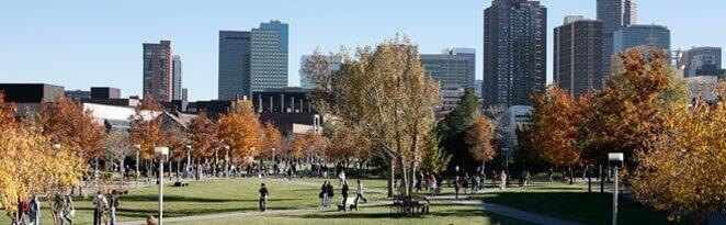 University of Colorado-Denver
