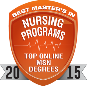 Best Master's in Nursing Programs - Top Online MSN Degrees 2015